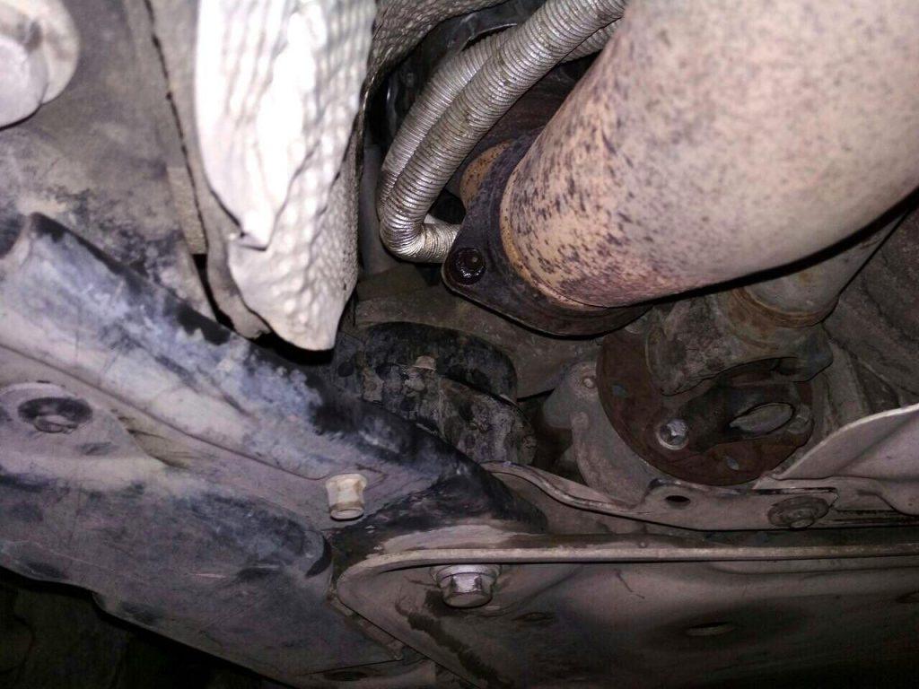 Удалить сажевый, отключить сажевый Fiat Doblo 1.9 MultiJet 2006