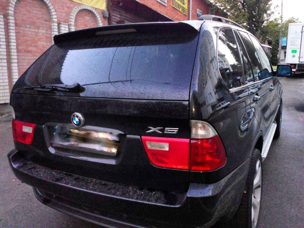 Клапан ЕГР отключить на BMW X5 3.0 TDI