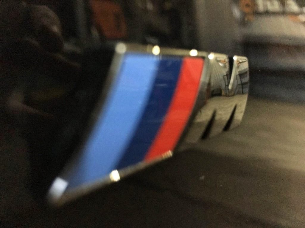 Отключить сажевый фильтр и удалить на BMW X5 F15 M50d 2015