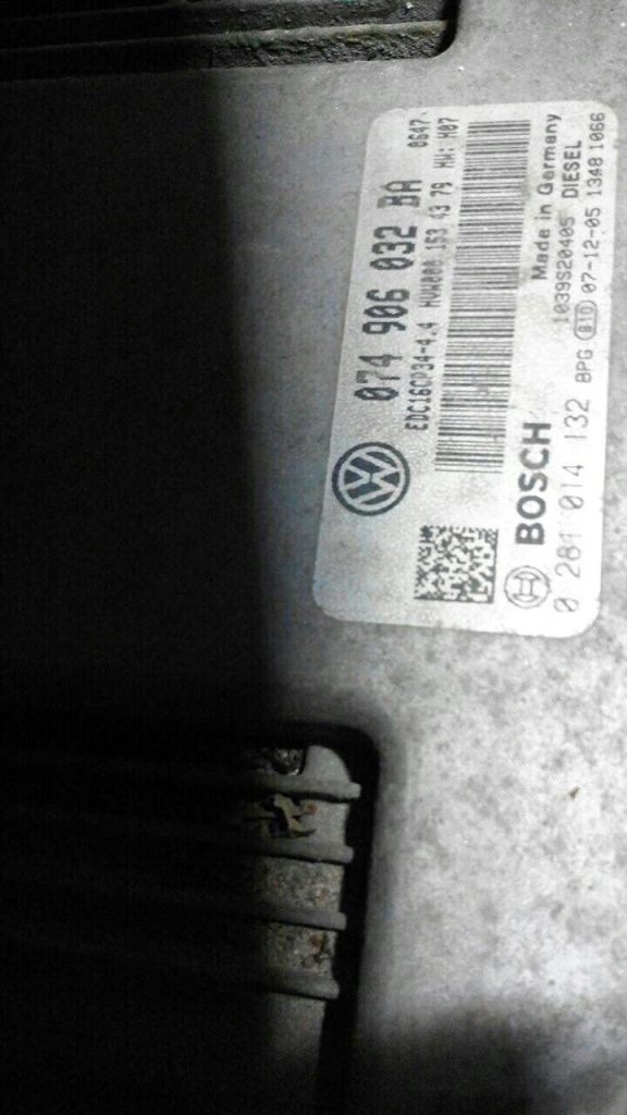 Отключение и удаление сажевого фильтра на Opel Insignia 2.0 CDTI 2011
