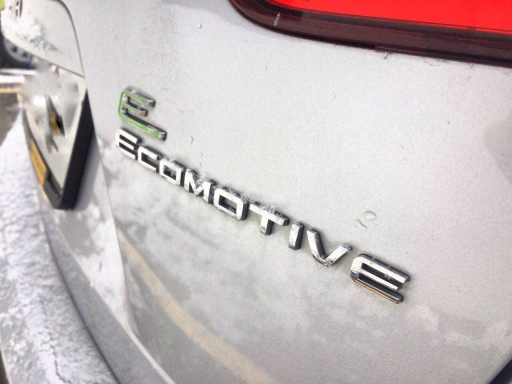 Отключить и удалить сажевый фильтр на Seat Ibiza 1.2 TDi 2012