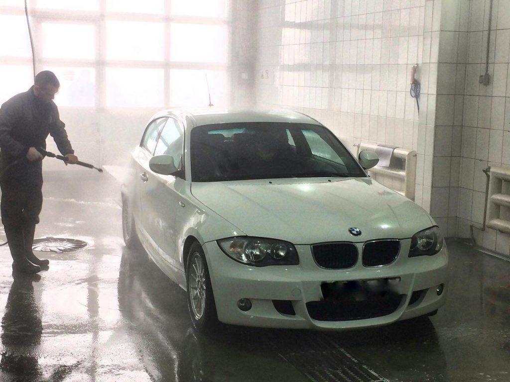 BMW 118d 2010 удаление и отключение сажевого фильтра