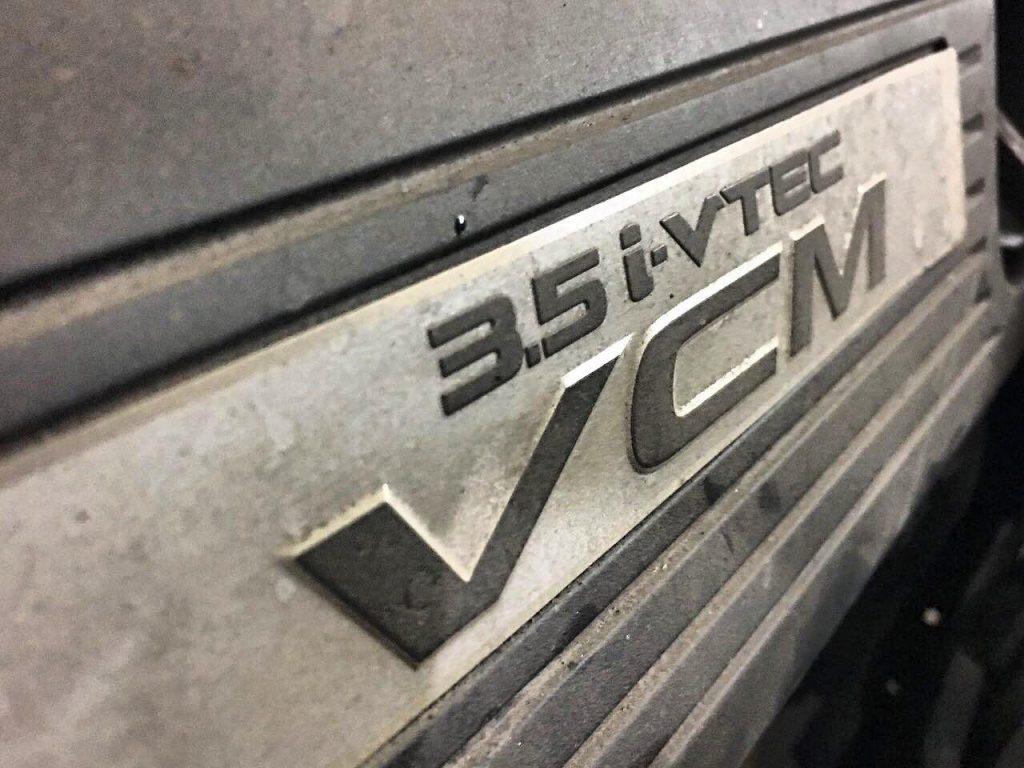 Honda Accord 3.5 2008 удалить и отключить катализаторы