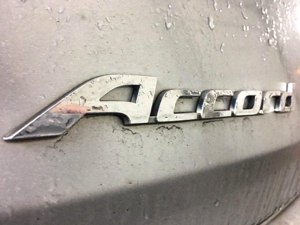 Хонда Аккорд 3.5 удалить катализаторы и отключить в Киеве