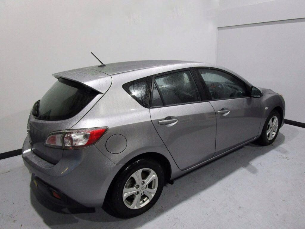 Отключить сажевый фильтр на Mazda 3 1.6 D 2011 отключение сажевого фильтра