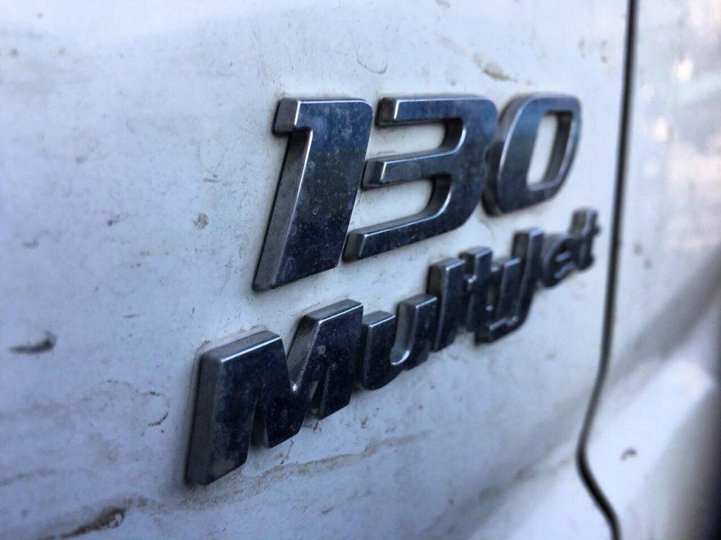 Fiat Ducato 2.3 JTD MJET 2012 удаление и отключение сажевого фильтра и катализатора