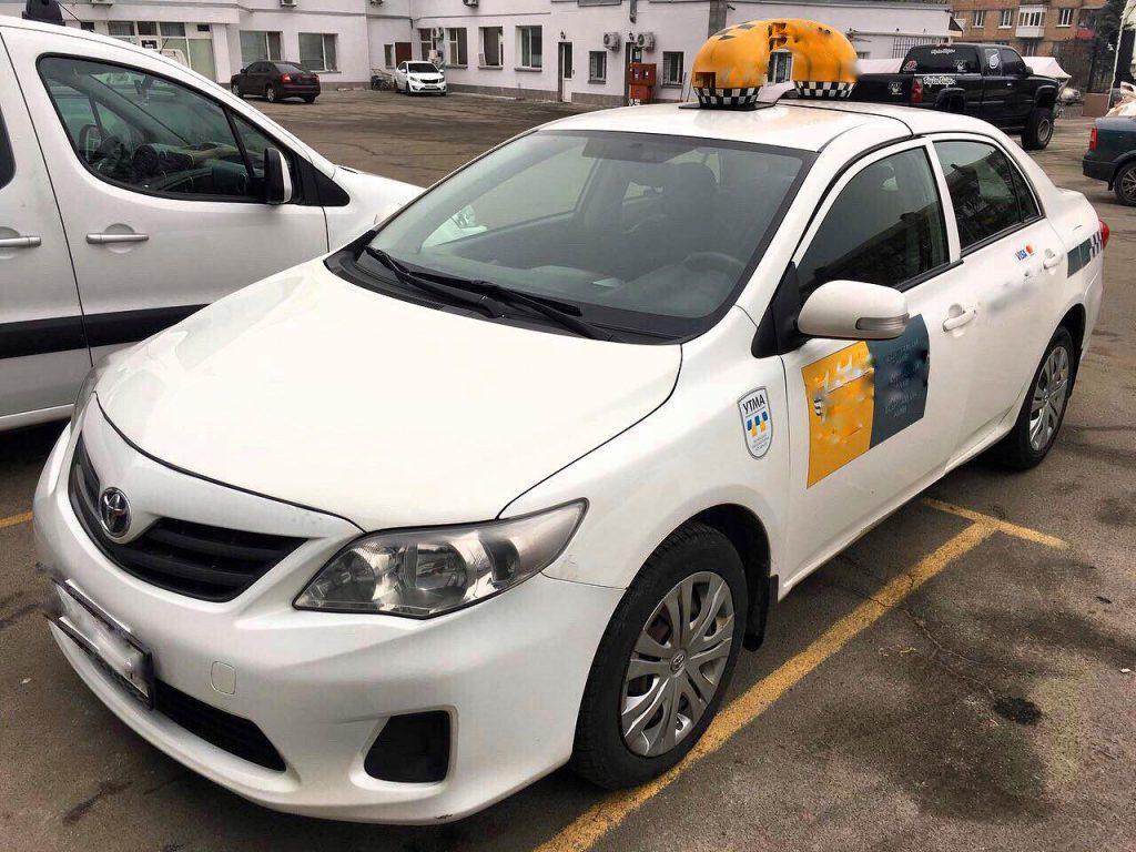 Отключение катализатора Toyota Corolla 1.6 i 2011