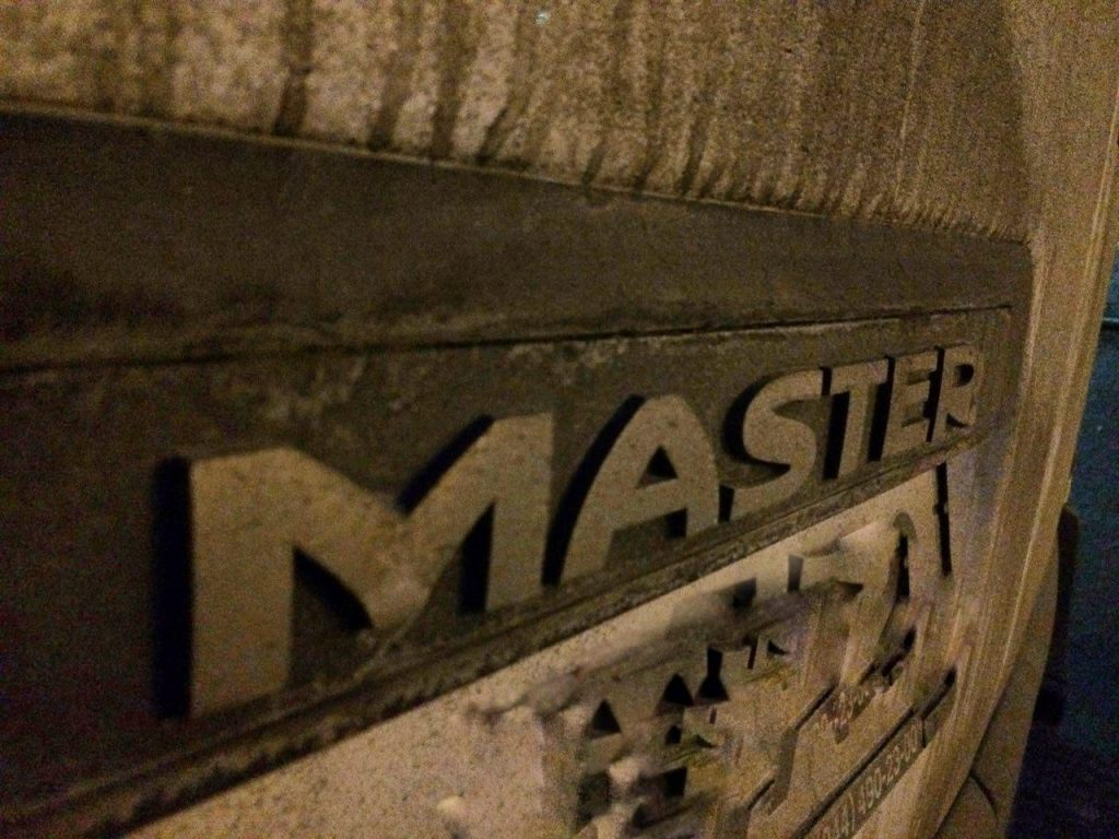 Renault Master 2.3 DCI 2016 удалить и отключить сажевый фильтр