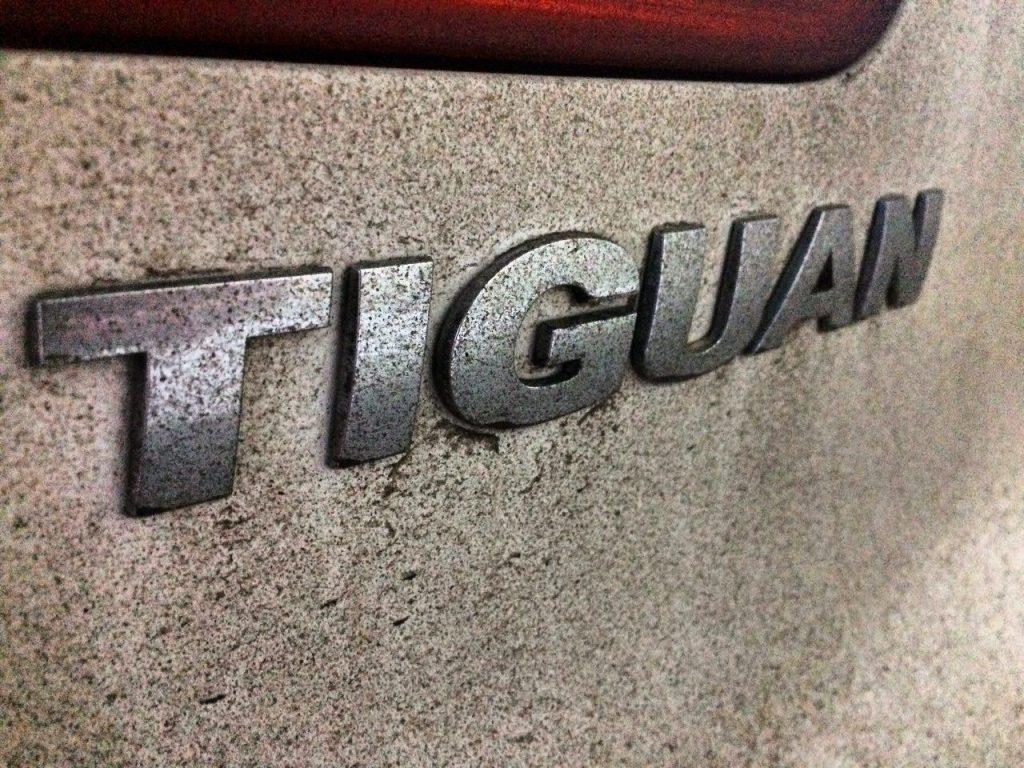 Удалить и отключить сажевый фильтр и клапан ЕГР на Volkswagen Tiguan 2.0 TDI 2011