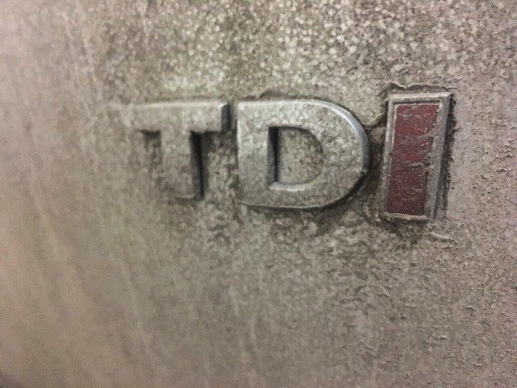 Volkswagen Caddy 1.6 TDI удалить сажевый фильтр и заглушить клапан ЕГР