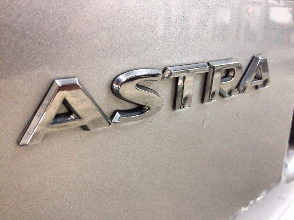 Opel Astra 1.7 CDTI 2013 удалить и отключить сажевый фильтр