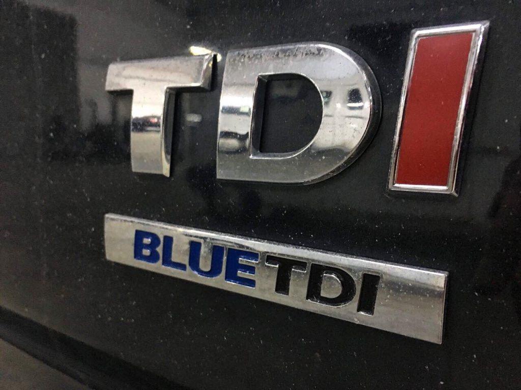 Удалить сажевый фильтр и заглушить клапан ЕГР Volkswagen Crafter 2.5 TDi 2013