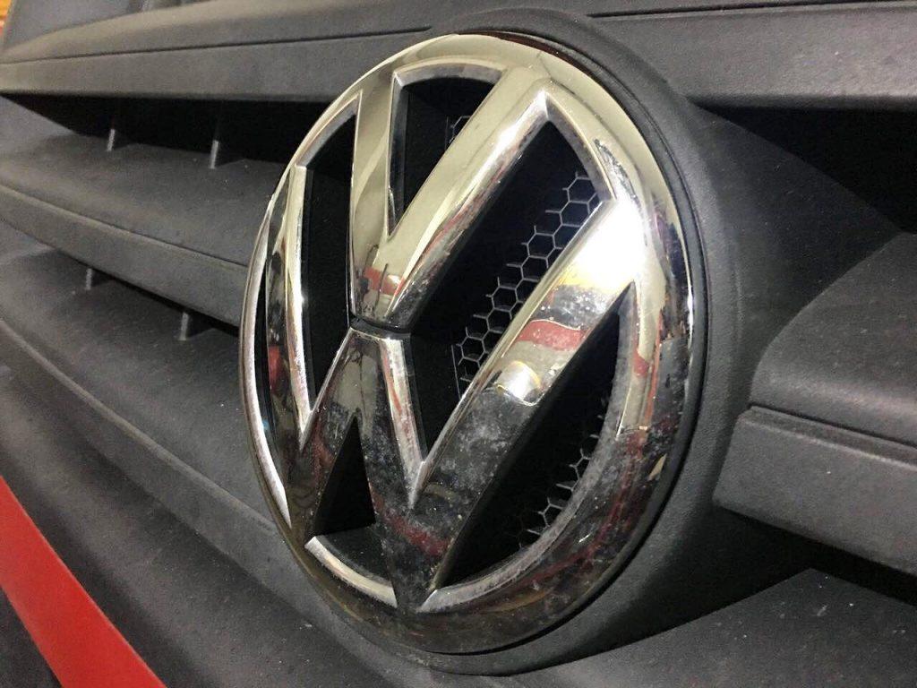 Отключение сажевого фильтра Volkswagen Crafter 2.0 TDI 2013